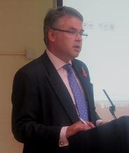 Tim Loughton MP 5