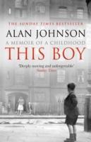 Alan Johnson's book
