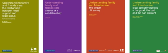 fandfc publications
