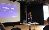 Cathy Ashley Lifelong Links Exchange